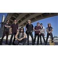 Foreigner - Ultimate Front Row Package