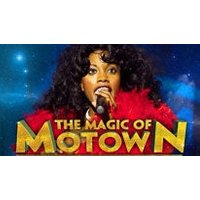 Magic of Motown