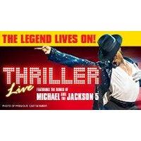Thriller Live - In Concert