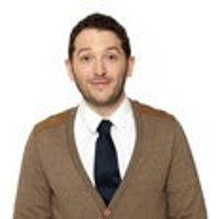 Jon Richardson - Old Man
