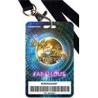 Strictly Come Dancing + Collector Ticket