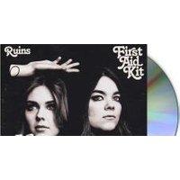 First Aid Kit - Ruins CD Album