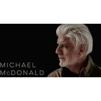 Michael McDonald 'Wide Open' CD Album