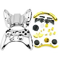 Replacement Housing Case  Accesories for Xbox 360 Controller