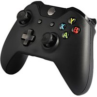 Wireless Portable For Xbox one Controller Dual Shock Vibration Joystick Gamepads with Four PlayStation