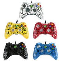 Controllers 147 Xbox 360 PC Gaming Handle Novelty