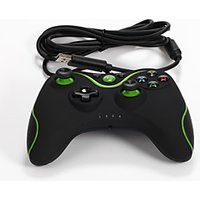 Duel Shock Wired Controller for XBOX ONE Compatible with PC Windows 7 or Above