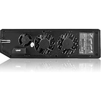 Cooling Fan  with 2 Ports USB Hub for Microsoft Xbox One Console