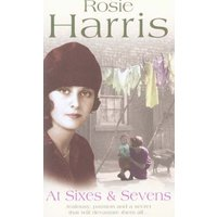 Image of At sixes & sevens by Rosie Harris