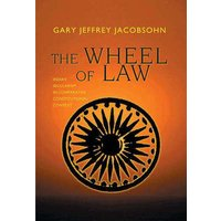 Image of The wheel of law by Gary Jeffrey Jacobsohn