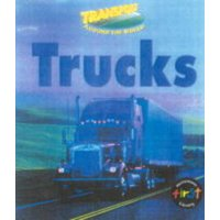 Image of Trucks by Chris Oxlade