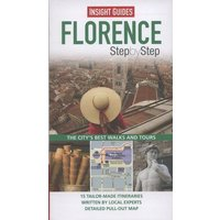 Image of Florence step by step by Maria Lord