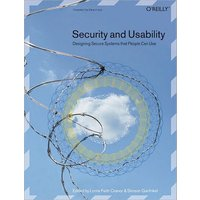 Image of Security and usability by Lorrie Faith Cranor