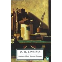 Image of Studies in classic American literature by D. H. Lawrence