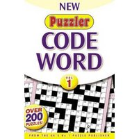 Image of Puzzler Code Word by Puzzler Media