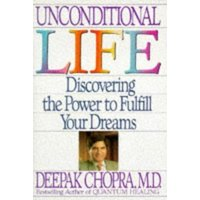 Image of Unconditional Life - Deepak Chopra