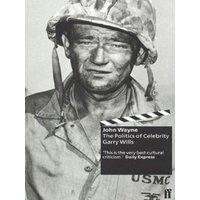 Image of John Wayne by Gary Wills