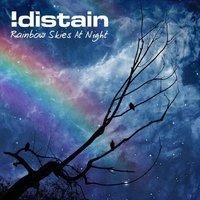 Image of !distain - Rainbow Skies at Night