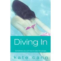 Image of Diving in by Kate Cann