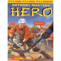 Image of Hero by Anthony Masters|Peter Dennis