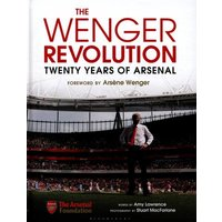 Image of The Wenger revolution by Amy Lawrence