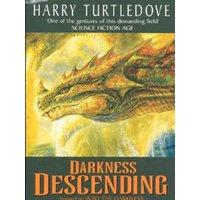 Image of Darkness descending by Harry Turtledove & L. Sprague De Camp