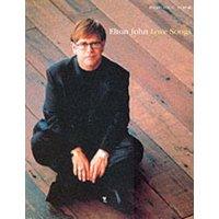 Image of Elton John by