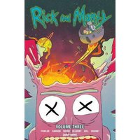 Rick & Morty Volume 3