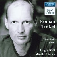 Image of Hugo Wolf - Hugo Wolf: Morike-Lieder