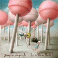 Image of In a Pink Bubble by Giogia Angiuli Vinyl Album