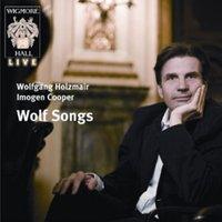Image of Hugo Wolf - Wolf Songs