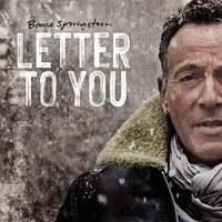 Image of Letter to You by Bruce Springsteen & The E Street Band CD Album
