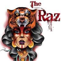 Image of The Raz by The Raz CD Album