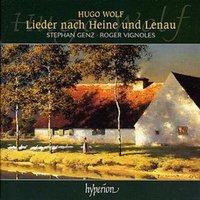 Image of Hugo Wolf - Lieder Nach Heine and Lenau (Genz, Vignoles)
