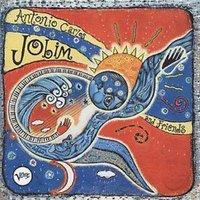 Image of Antonio Carlos Jobim And Friends by Antonio, Carlos Jobim And Friends CD Album
