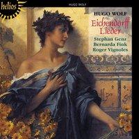 Image of Hugo Wolf - Hugo Wolf: Eichendorff Lieder
