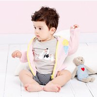 Lightweight Sunproof Jacket for Baby