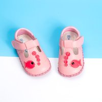Lovely Little Fish Leather Shoes for Baby