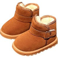 Classic Snow Boot for Baby and Toddlers