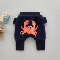 Baby Adorable Animal Pattern PP Pants