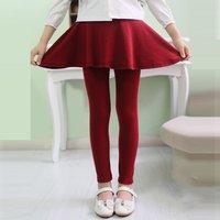 Snappy Skirt Leggings for Toddler Girl/Girl