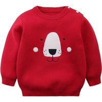 Baby Adorable Bear Sweater