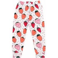 Baby/Kid's Strawberry Cotton Shorts/Bottom (Unisex)