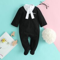 The babied states Judge Costume Cotton Jumpsuit with Hat For Party & Festive