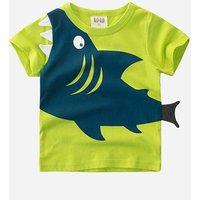 Funny Shark Tee