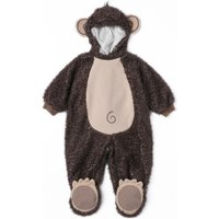 Adorable Fluffy Monkey Baby Costumes Halloween Christmas Costumes
