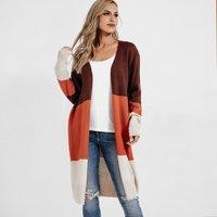 Long Sweater Cardigan For women
