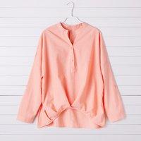 Elegant Long-sleeve Blouse for Women