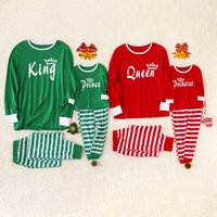 """""""Special"""" Family Owned Pajamas for Christmas"""
