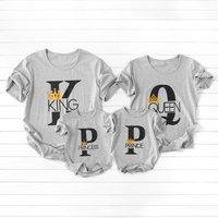 Family Matching T-shirts